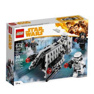 lego 75207 imperial patrol battle pack