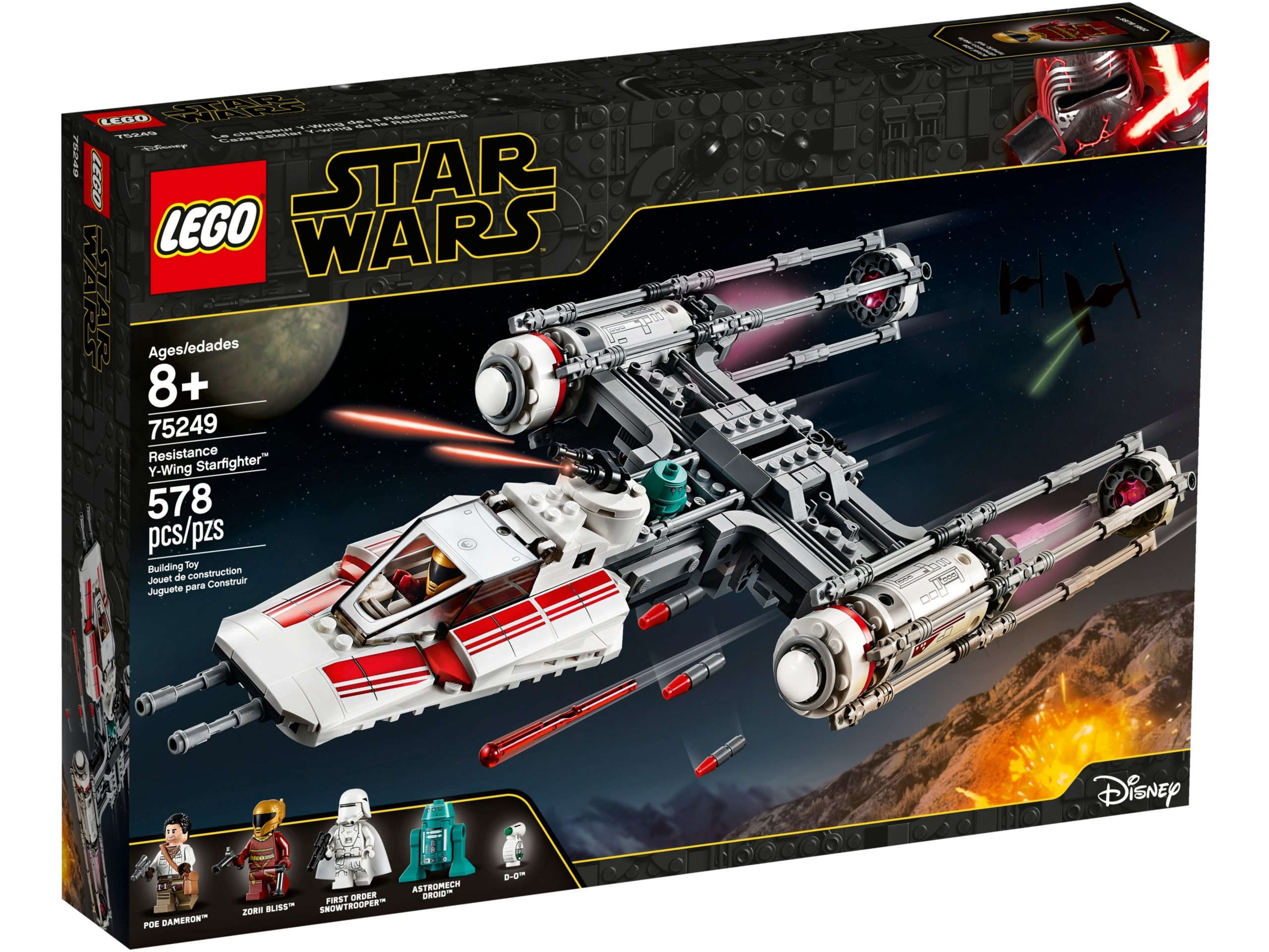 lego 75249 widerstands y wing starfighter scaled