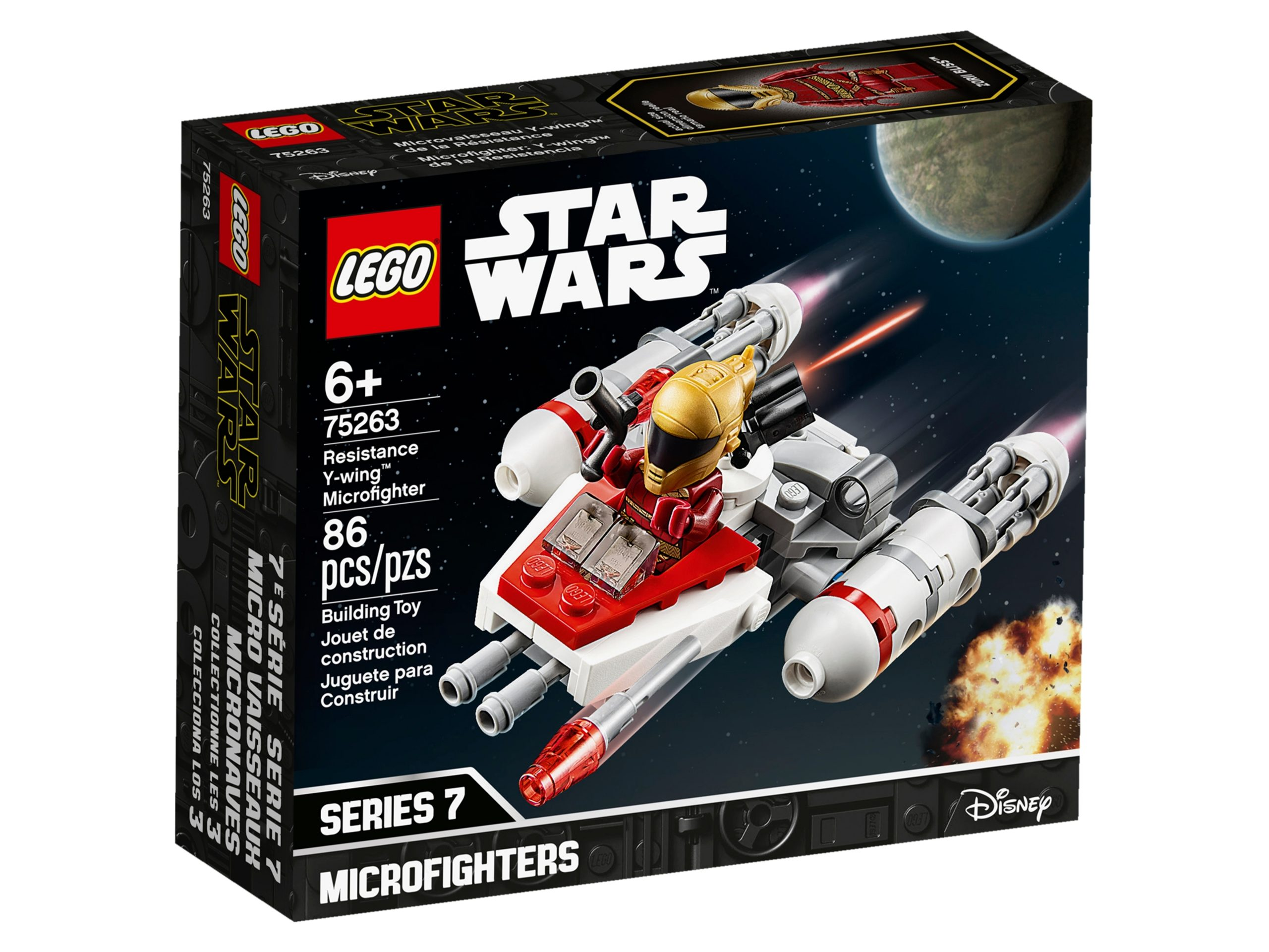 lego 75263 widerstands y wing microfighter scaled