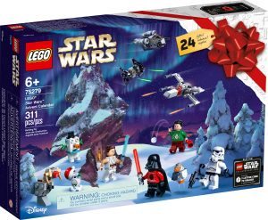 lego 75279 star wars adventskalender