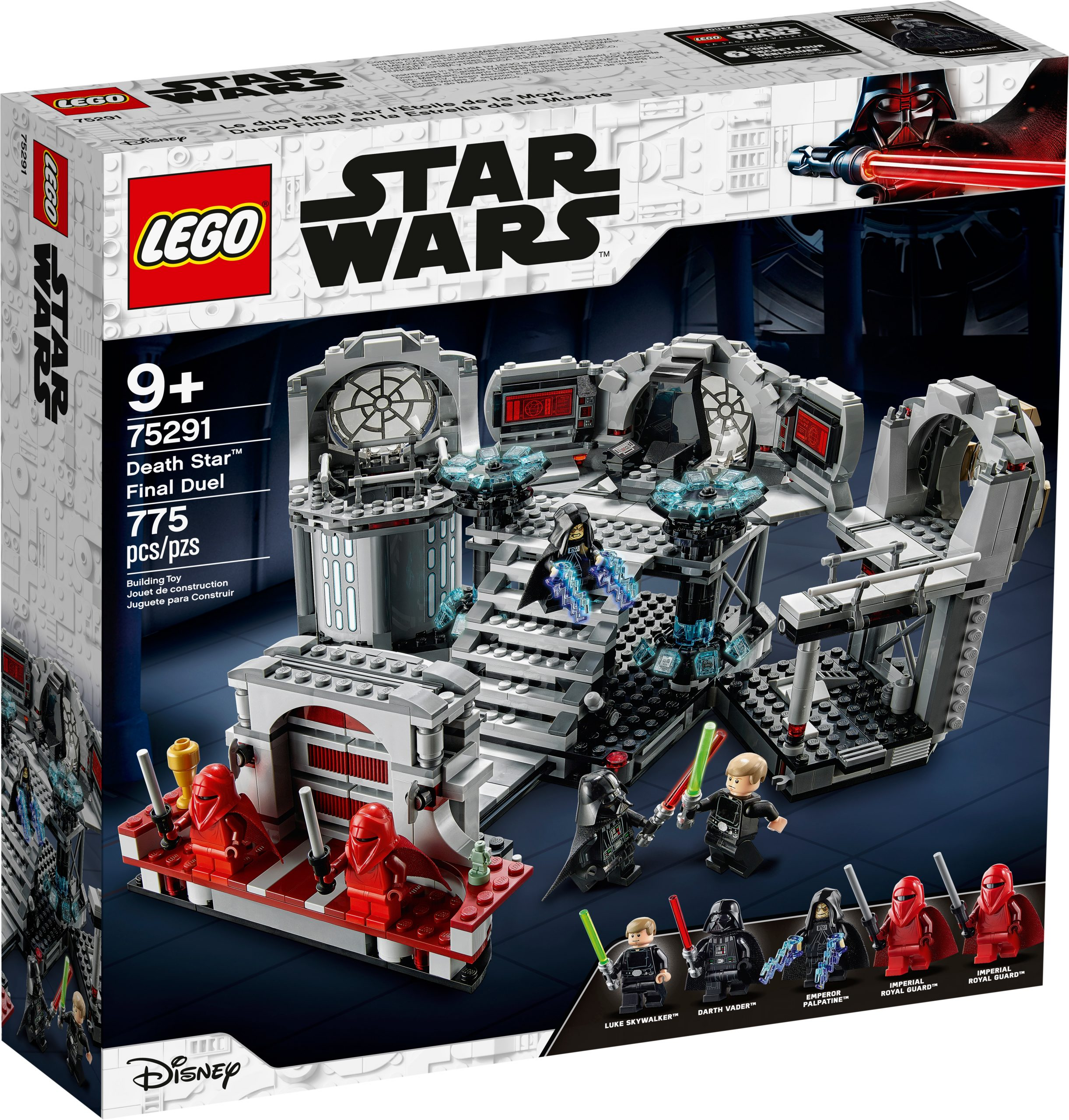 lego 75291 todesstern letztes duell scaled