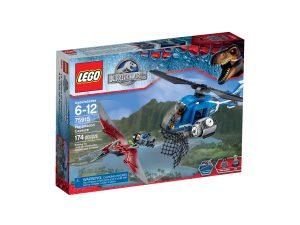 lego 75915 jagd auf pteranodon