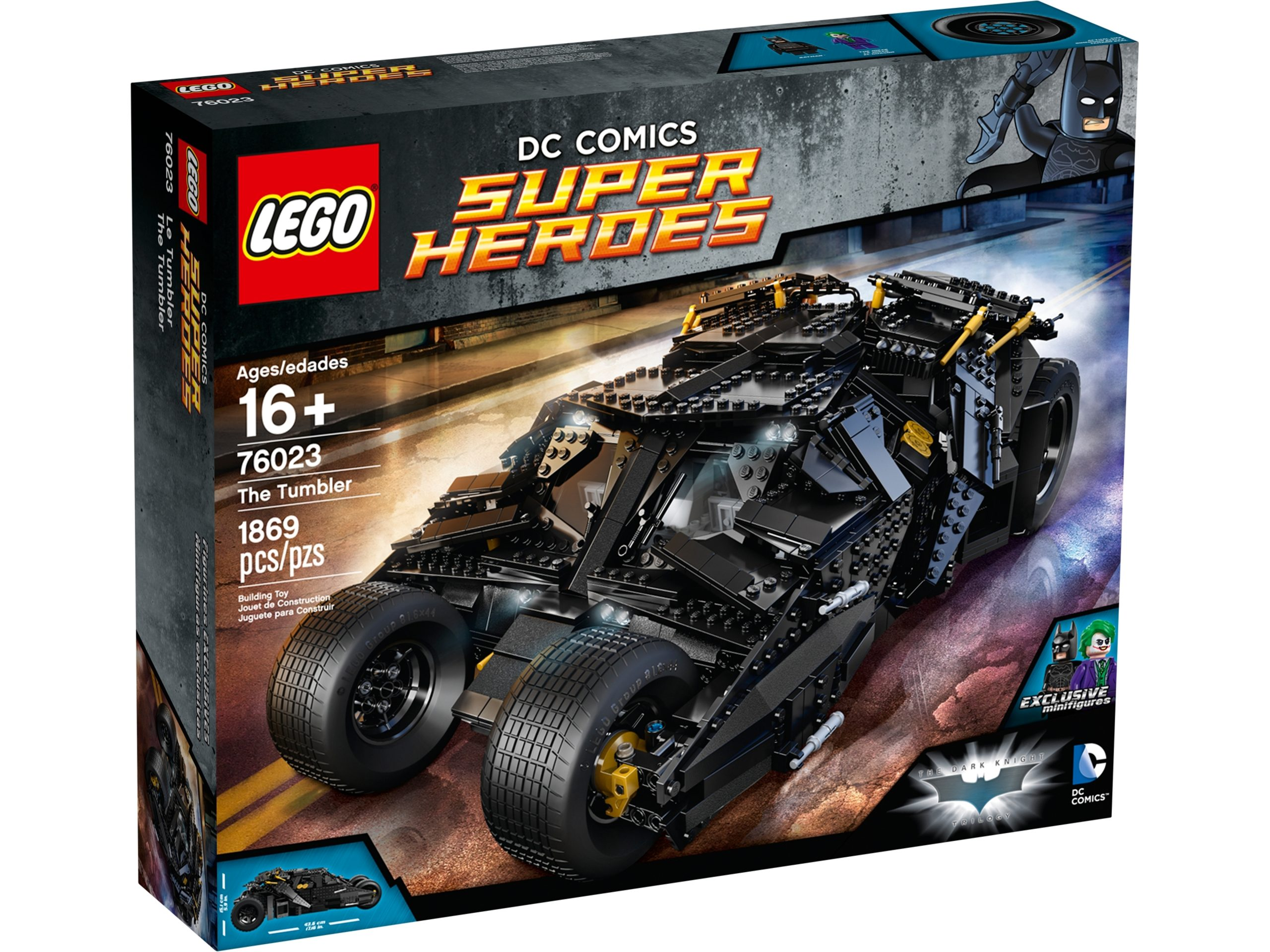 lego 76023 the tumbler scaled