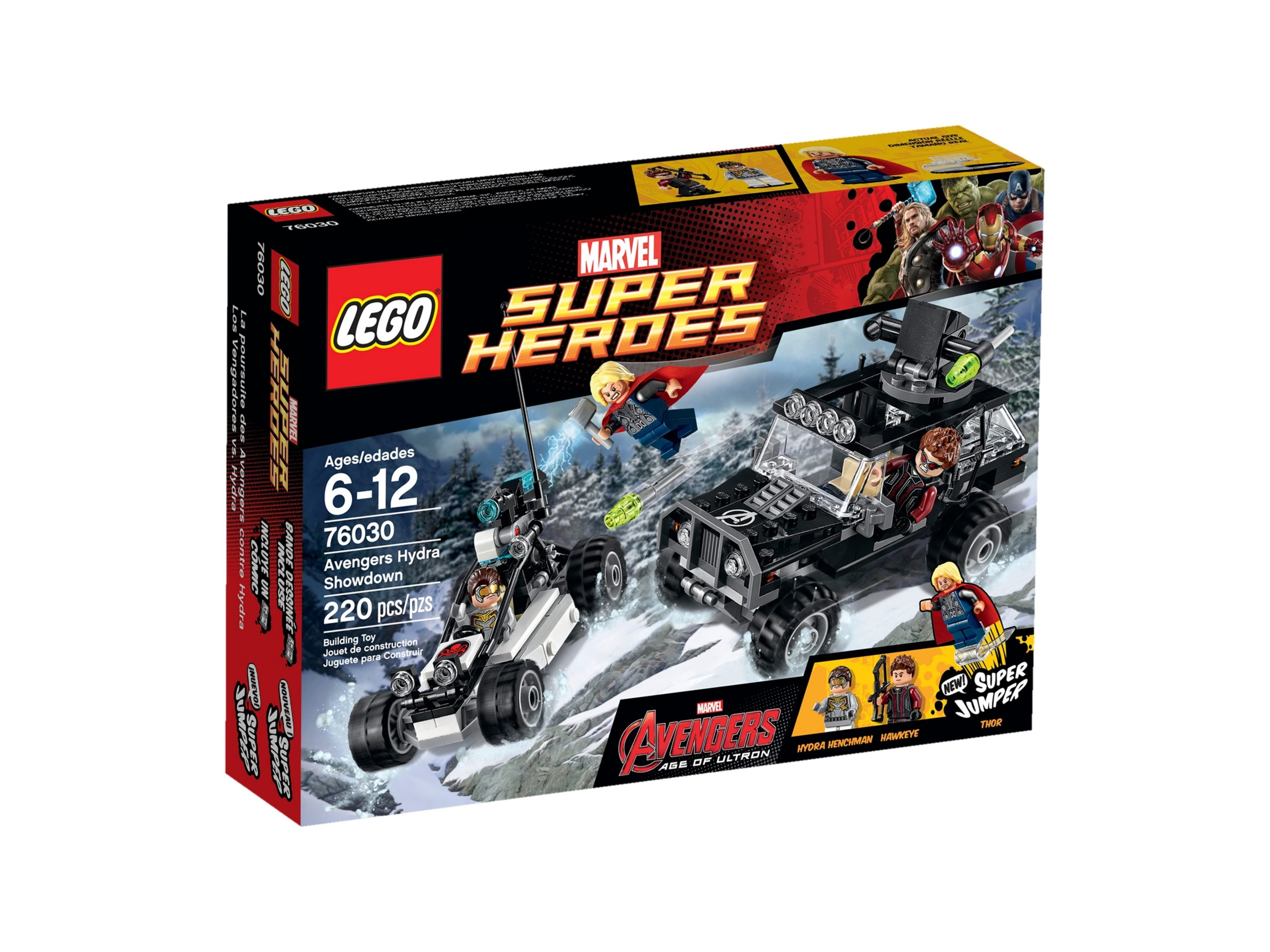 lego 76030 avengers duell mit hydra scaled