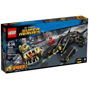 lego 76055 batman killer crocs uberfall in der kanalisation