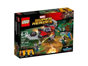 lego 76079 ravager attacke