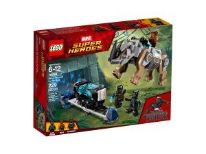lego 76099 rhino entscheidung an der mine