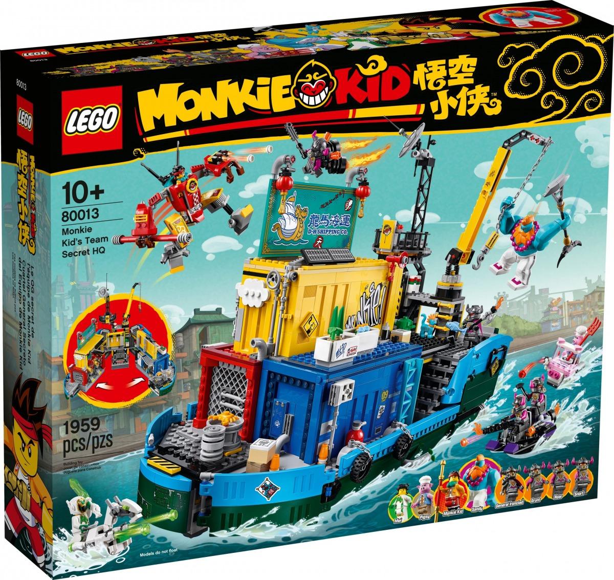 lego 80013 monkie kids geheime teambasis scaled