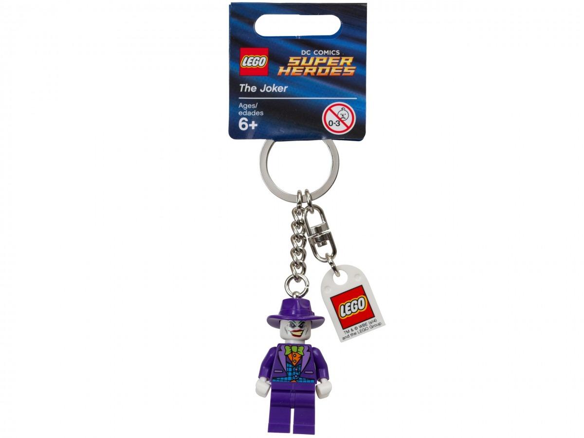 lego 851003 super heroes the joker schlusselanhanger scaled
