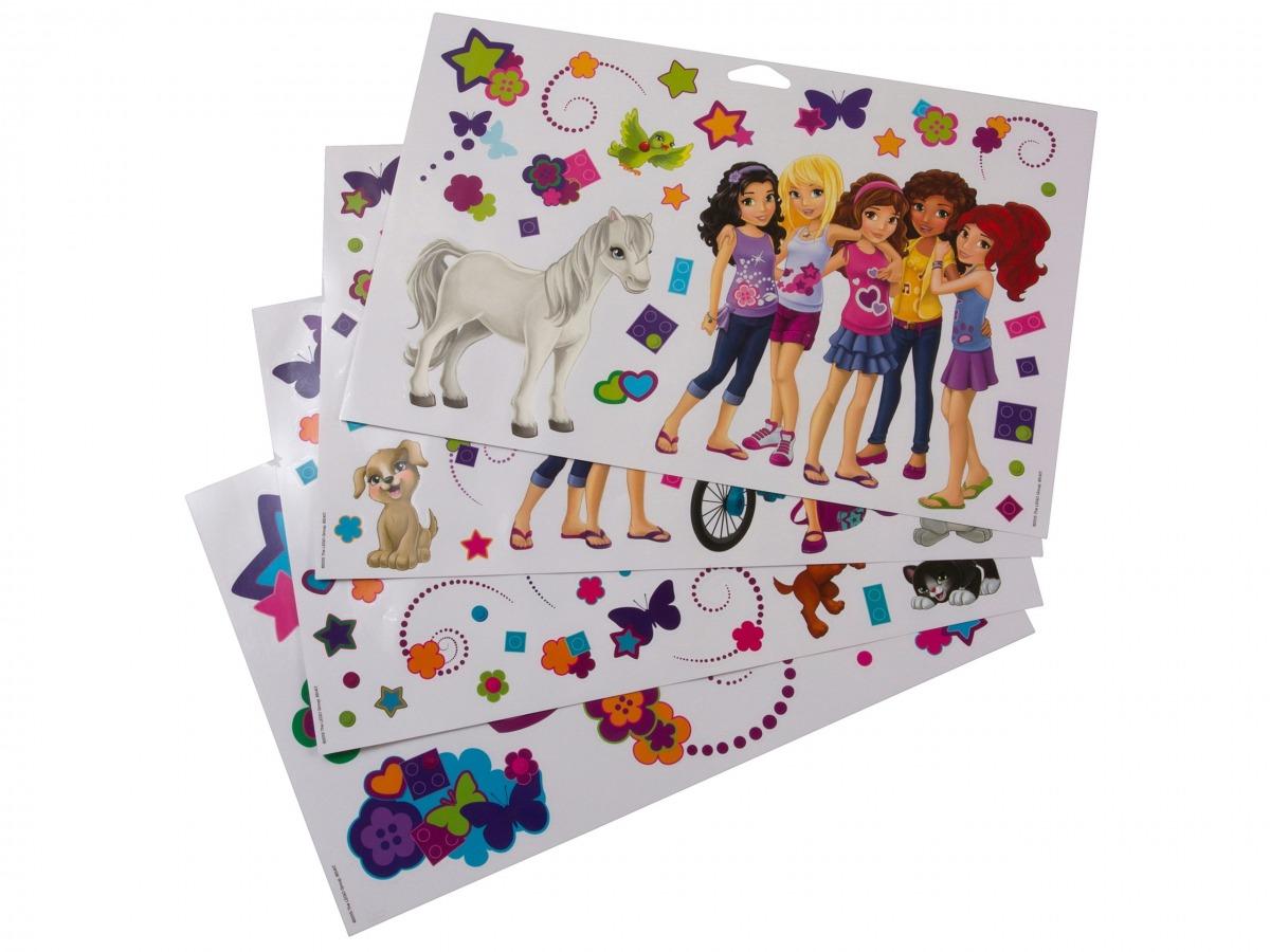 lego 851417 friends wand sticker scaled