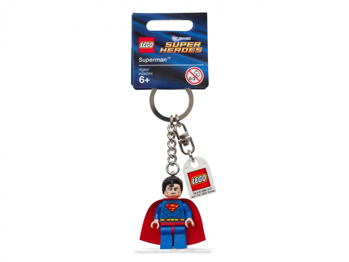 lego 853430 super heroes superman schlusselanhanger scaled