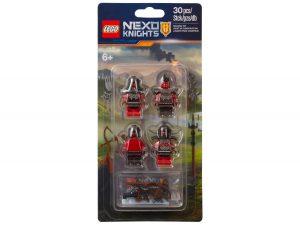lego 853516 nexo knights monsterverstarkungsset