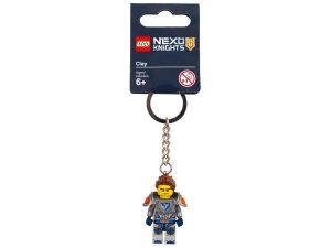 lego 853521 nexo knights clay schlusselanhanger