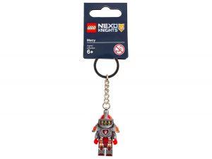 lego 853522 nexo knights macy schlusselanhanger