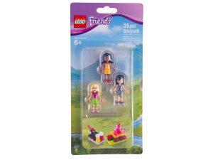 lego 853556 friends spielfiguren zeltlager set