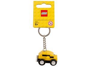lego 853573 gelbes auto anhanger