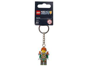 lego 853685 nexo knights aaron schlusselanhanger
