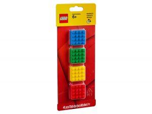 lego 853915 4x4 stein magnete classic