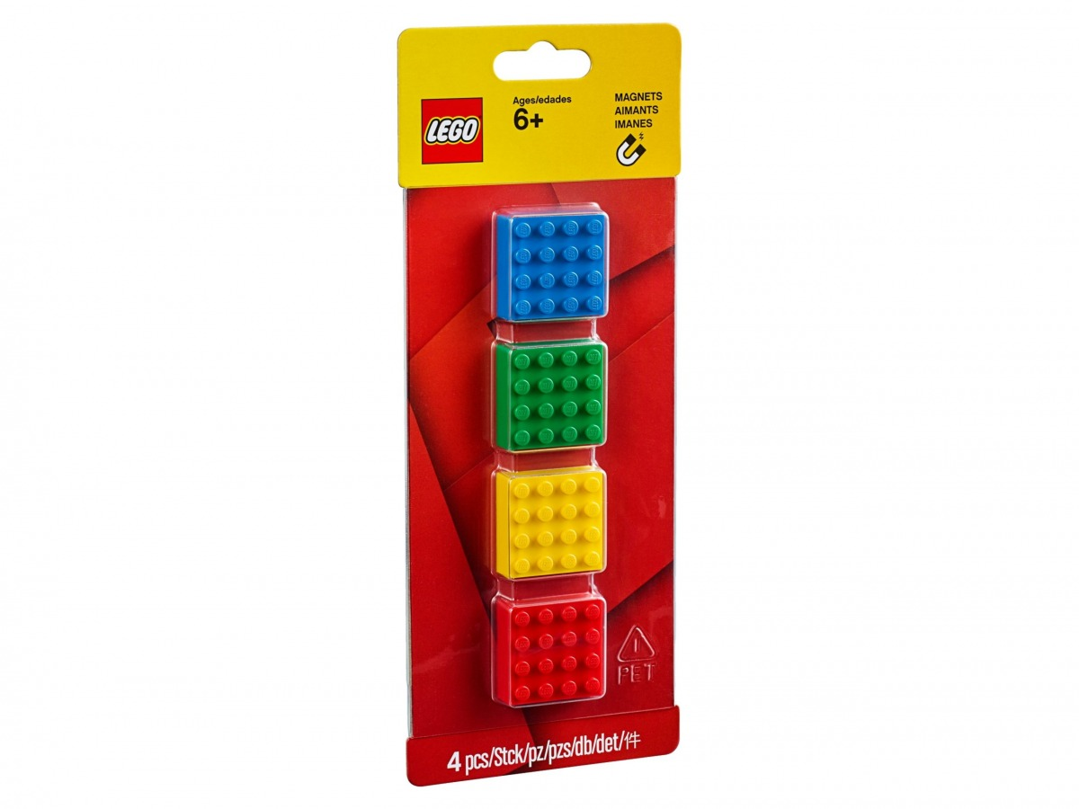 lego 853915 4x4 stein magnete classic scaled