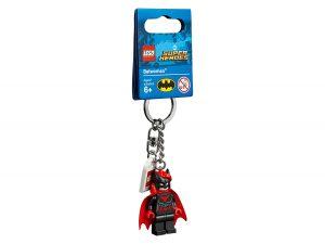 lego 853953 batwoman schlusselanhanger