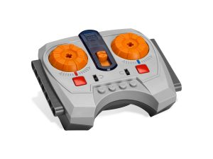 lego 8879 power functions infrarot fernsteuerung