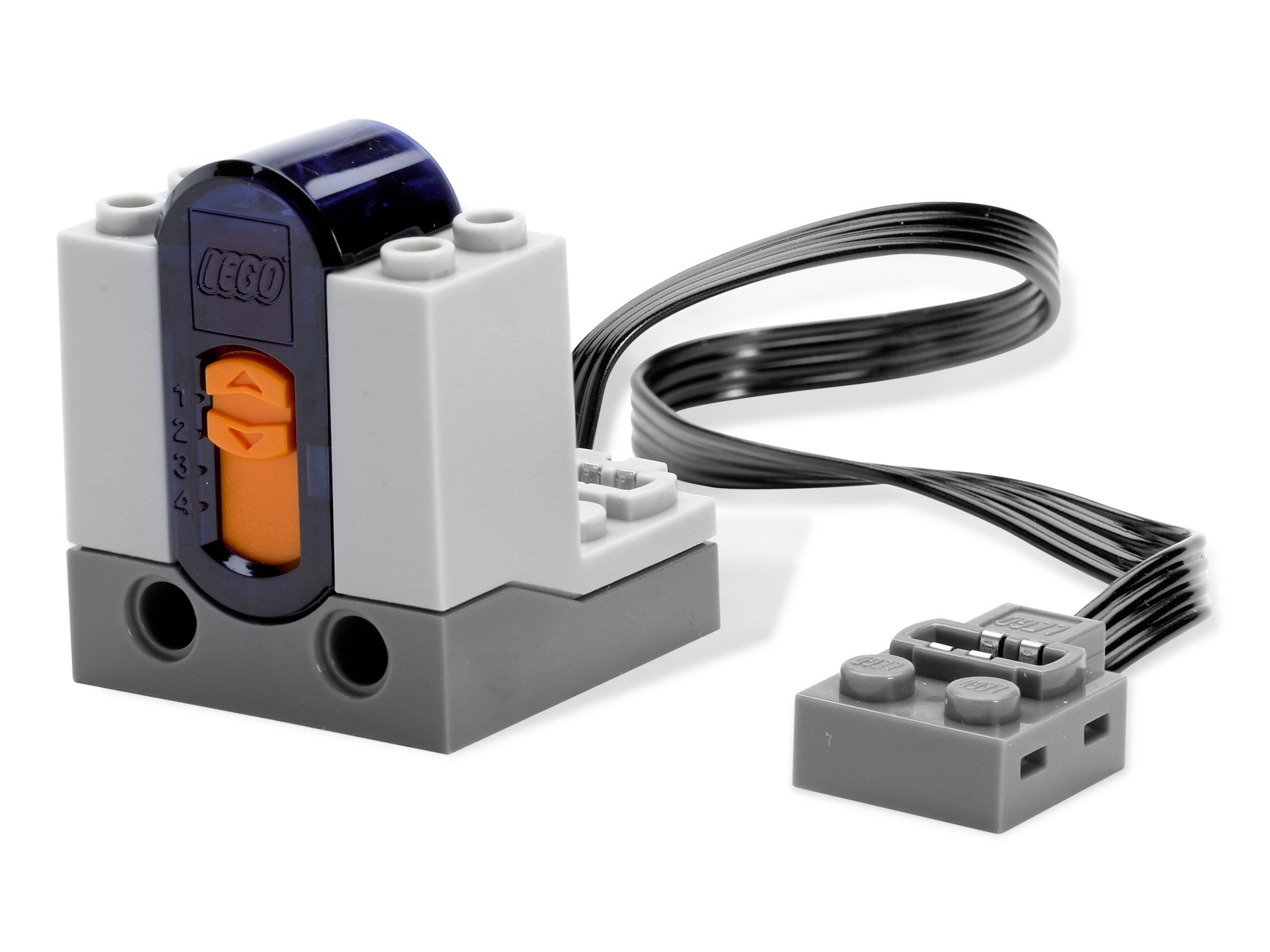 lego 8884 power functions infrarot empfanger scaled