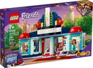 lego 41448 heartlake city kino