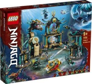 LEGO 71755 Temple of the Endless Sea - 20210502