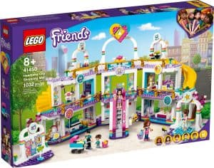 lego 41450 heartlake city kaufhaus