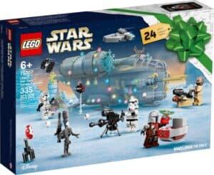 LEGO 75307 Star Wars Adventskalender - 20210721