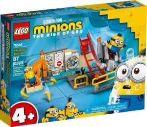 lego 75546 minions in grus labor