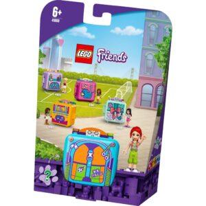 LEGO 41669 Mia\'s Soccer Cube - 20210502