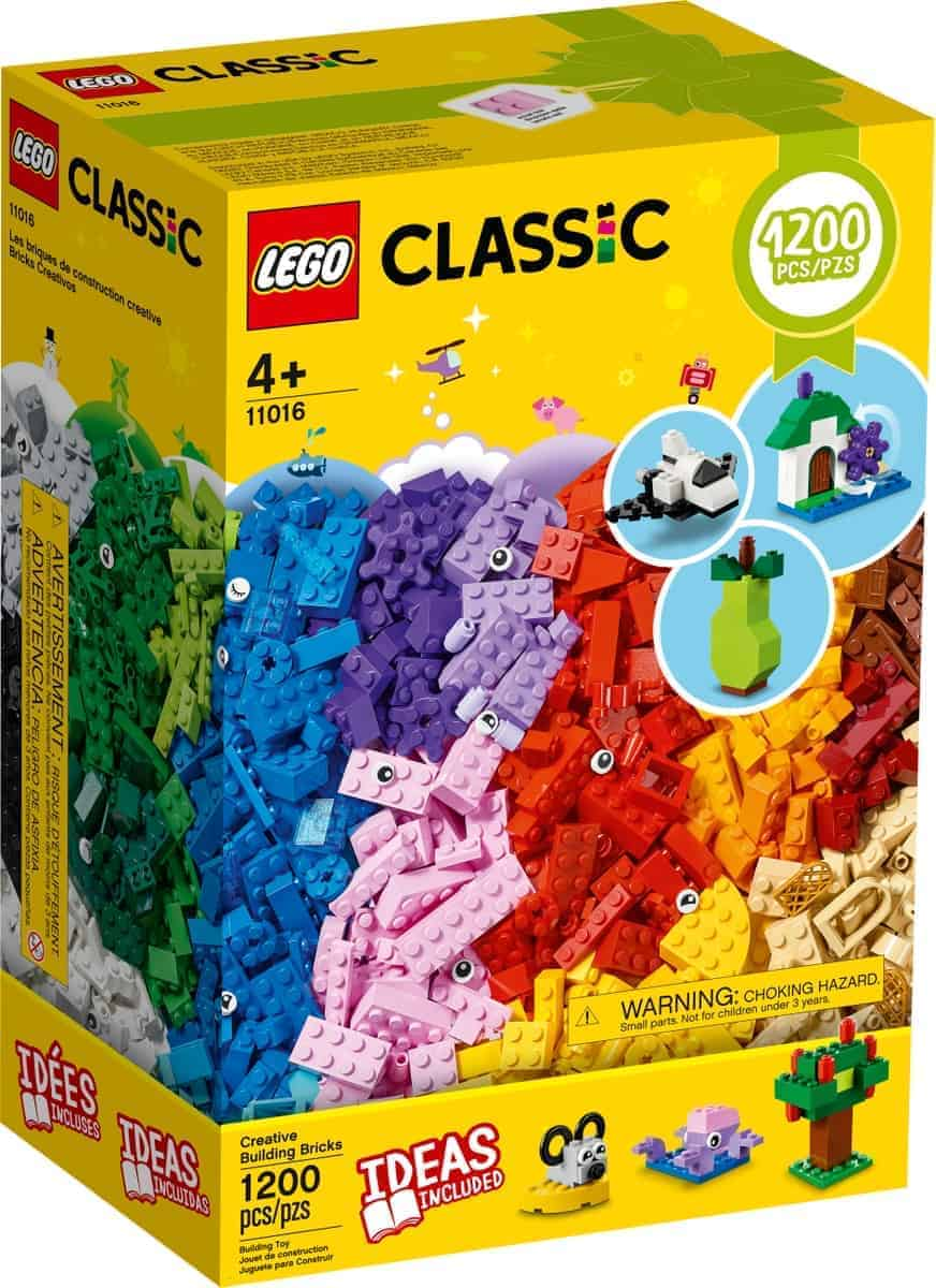 lego 11016 kreative bausteine