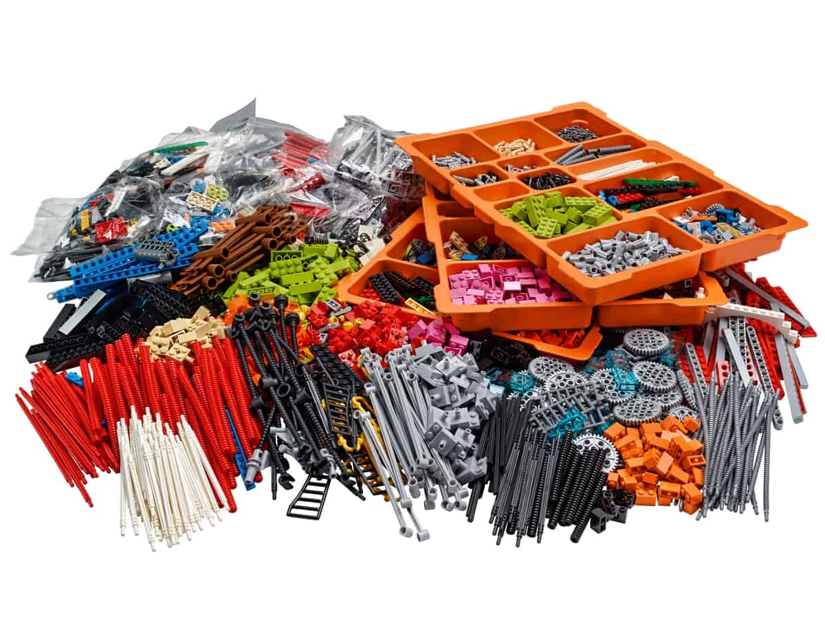 lego 2000431 connections kit