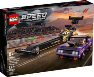 lego 76904 mopar dodge srt dragster 1970 dodge challenger