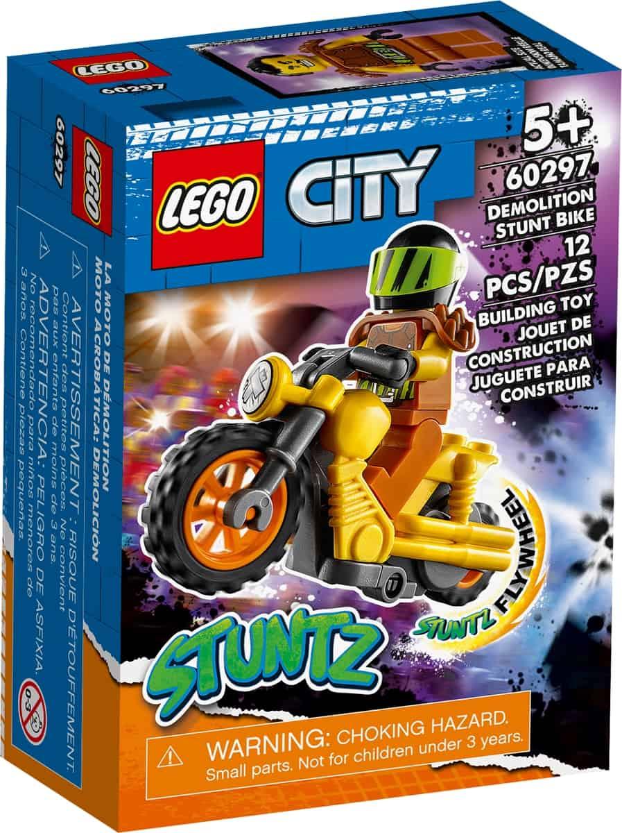 lego 60297 power stuntbike