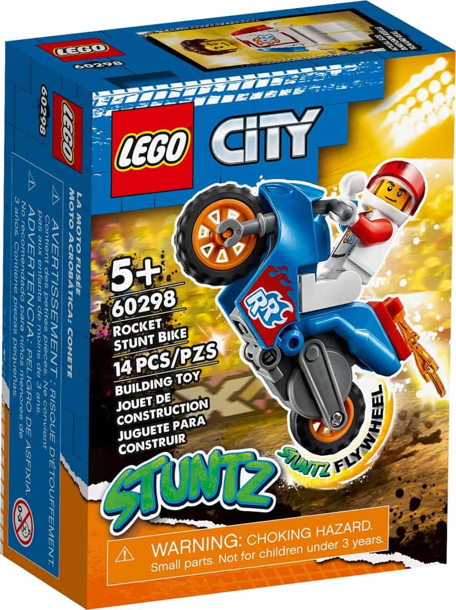 lego 60298 raketen stuntbike
