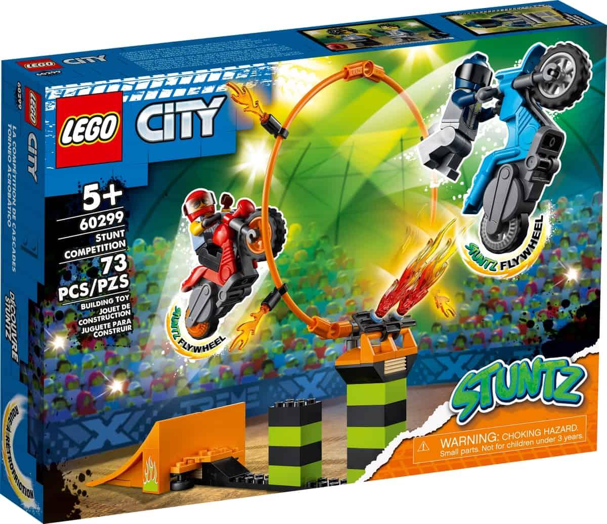 lego 60299 stunt wettbewerb