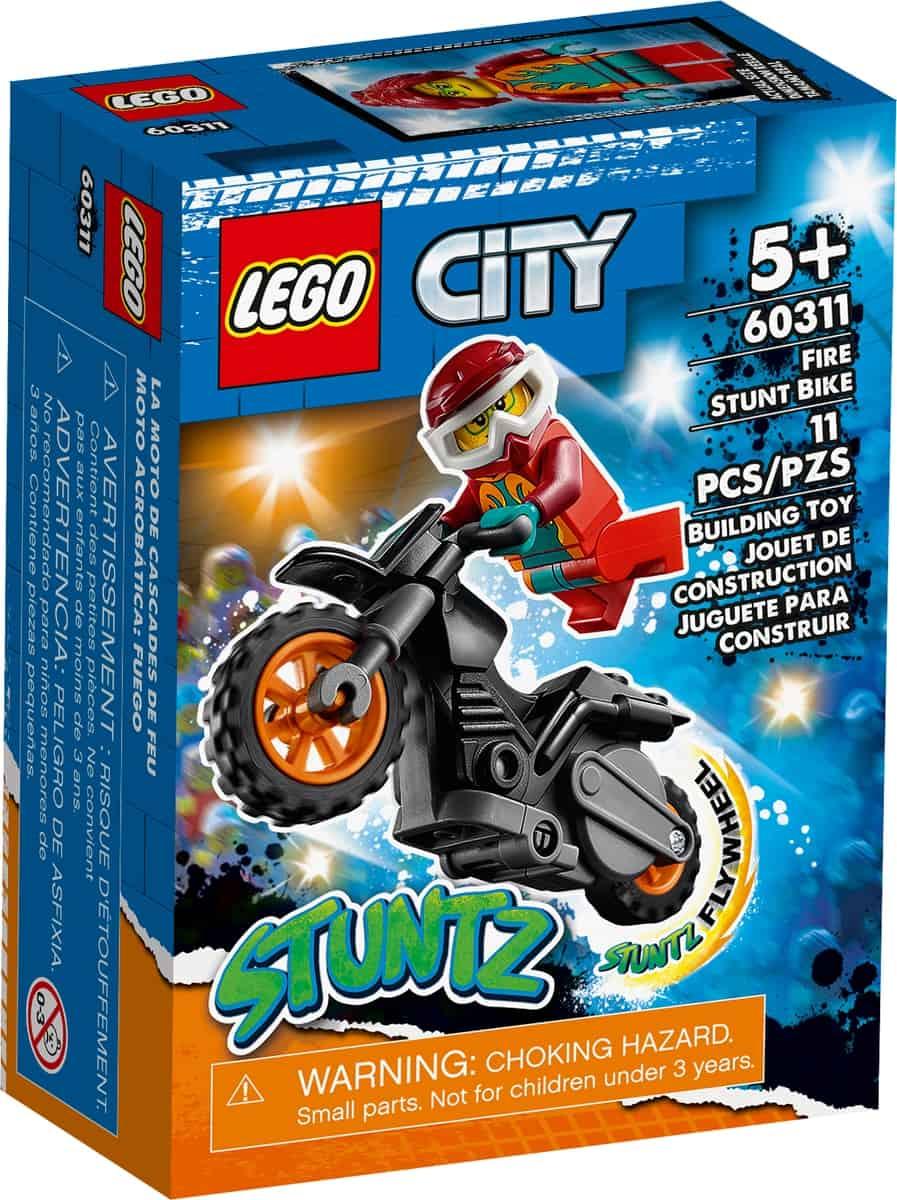 lego 60311 feuer stuntbike