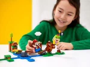 lego 5007060 teamwork paket